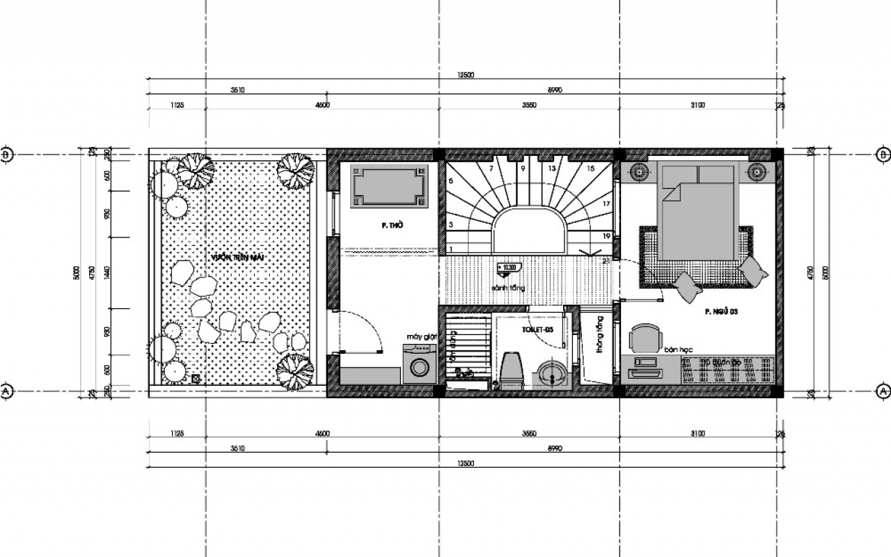 Công ty thiết kế xây dựng
