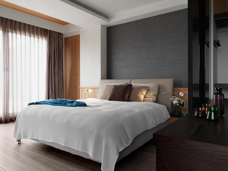 Thiết kế nội thất chung cư 3  phòng ngủ  Golden Palace