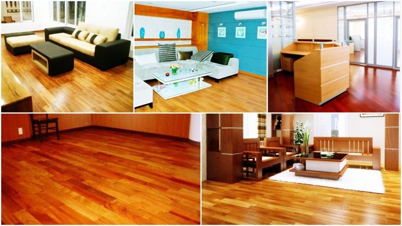 Báo giá dịch vụ sơn sửa đồ gỗ cũ Hà nội