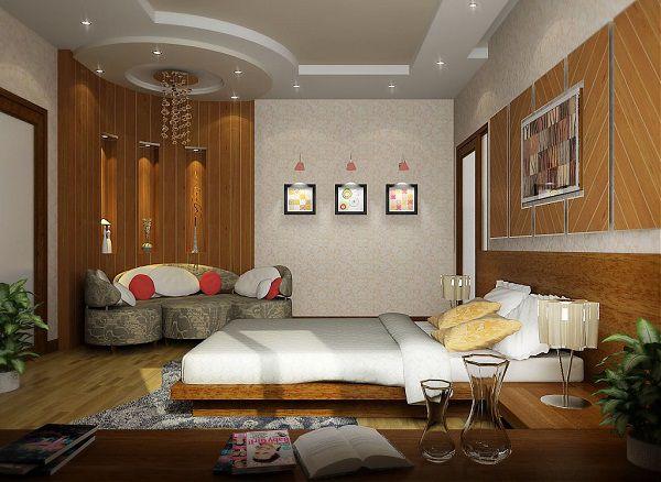 Kinh nghiệm vàng để chọn mẫu trần đẹp cho ngôi nhà của bạn