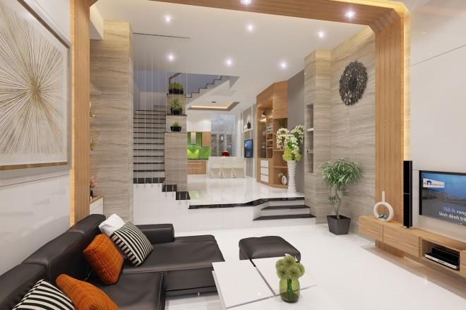 Làm đẹp nội thất nhà đẹp của bạn với những lời khuyên sau